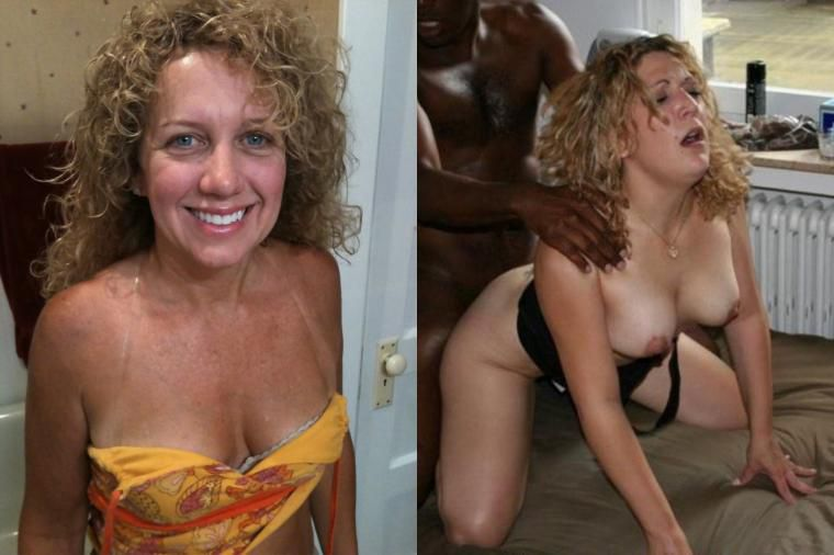 Homemade Porn Before And After